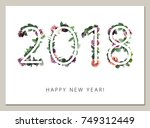template of the greeting card ...