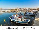 canakkale  turkey   july 21 ...   Shutterstock . vector #749315239
