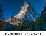 Hiking The Matterhorn  Zermatt...