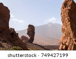 Roques De Garcia. The Roque...
