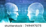 Cybernetics And Future Of Man...