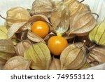 Cape Gooseberries  Physalis...