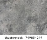 concrete texture for background.... | Shutterstock . vector #749854249
