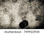 vinnitsa  ukraine   june 25  ... | Shutterstock . vector #749922934