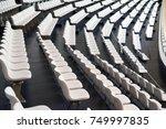 Small photo of Sports facility auditorium