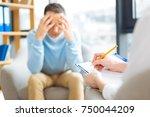 psychological diagnosis