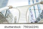 business arab traveler saudi... | Shutterstock . vector #750162241