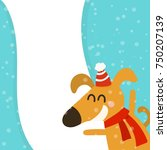 cartoon illustration for... | Shutterstock .eps vector #750207139