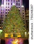 Rockefeller Center Christmas...