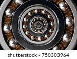 funny incredible unrealistic...   Shutterstock . vector #750303964
