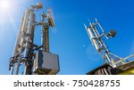 5g Smart Mobile Telephone Radi...