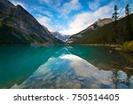View Of Lake Louise From The...