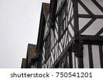 Tudor Style House   Stratford...