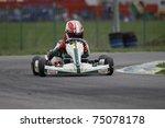 bucharest  romania   april 9 ... | Shutterstock . vector #75078178