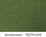 textile texture  close up of... | Shutterstock . vector #750791335