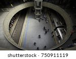 sao paulo  brazil   october 5 ... | Shutterstock . vector #750911119