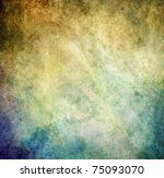 Grunge Background  Dirty Surface