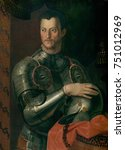 Cosino I Dex90 Medici  By...