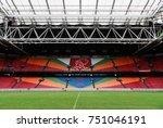 amsterdam  netherlands   june... | Shutterstock . vector #751046191
