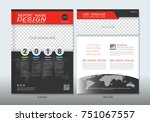 covers design with space for...   Shutterstock .eps vector #751067557