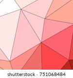 multicolor texture made using... | Shutterstock . vector #751068484