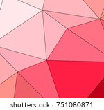 multicolor texture made using... | Shutterstock . vector #751080871