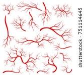 creative vector illustration of ... | Shutterstock .eps vector #751114645