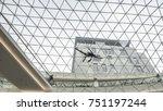 slovakia  bratislava   november ... | Shutterstock . vector #751197244