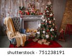 Beuatiful Christmas Tree Rich...