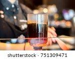bangkok  thailand   november 5  ... | Shutterstock . vector #751309471