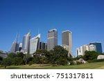 sydney australia   october 1 ... | Shutterstock . vector #751317811