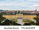 vienna  austria   sep 18  2016  ... | Shutterstock . vector #751365499