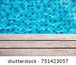 Beautiful Swimming Pool And...