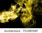 Nuclear Smoke