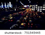 Small photo of Heavy traffic in Wunderland..