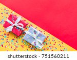 celebration party backgrounds... | Shutterstock . vector #751560211