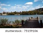 belgrade  serbia   Shutterstock . vector #75159106