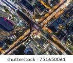 9 nov 17   bangkok  thailand  ... | Shutterstock . vector #751650061