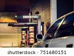 bangkok  thailand   november 04 ... | Shutterstock . vector #751680151