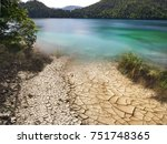 climate change | Shutterstock . vector #751748365
