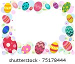 background illustration... | Shutterstock .eps vector #75178444