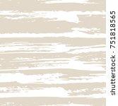 vector tie dye seamless pattern.... | Shutterstock .eps vector #751818565