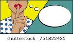 vector background in style of... | Shutterstock .eps vector #751822435