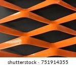 expanded mesh   Shutterstock . vector #751914355