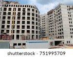 minsk  belarus   june 7  2013 ... | Shutterstock . vector #751995709