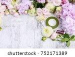 Florist Workplace  Rose ...