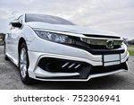 bangkok thailand   november 7... | Shutterstock . vector #752306941