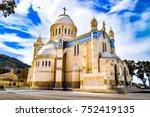 Famous Catholic Church [Notre Dame d