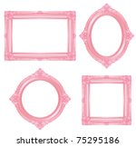 Pink Frame