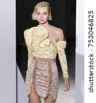 new york  ny   september 09 ... | Shutterstock . vector #753046825